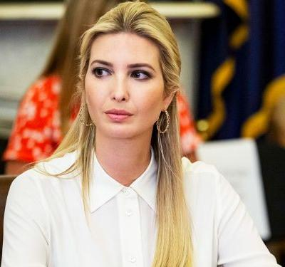 Ivanka Trump Was Silent After Her Dad's Attacks On Ilhan Omar