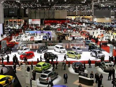 The Top 5 Auto Shows From Around The World