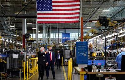 More pain than gain: Trump's trade war with China fails to boost US manufacturing