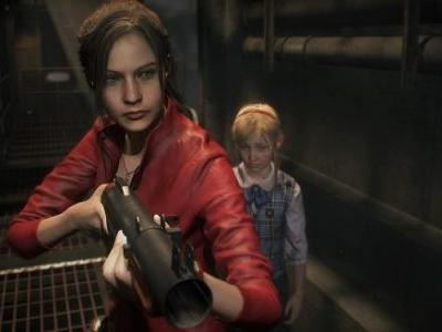 Resident Evil 2 Demo Surpassed 2 Million Downloads, Post-Launch DLC Reportedly Being Discussed