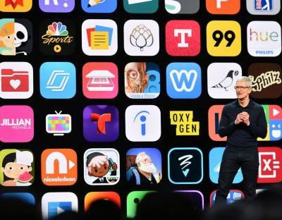Apple removes thousands of gambling apps from Chinese App Store after bowing to pressure from Beijing