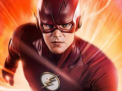 Season 5's New Flash Suit Debuts In Arrowverse Fall 2018 Trailer
