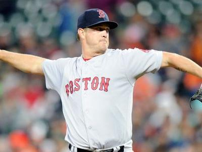 Red Sox P Steven Wright suspended 15 games for violating domestic violence policy