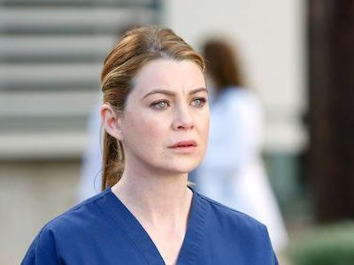Grey's Anatomy Will Almost Definitely Get Renewed Through Season 16