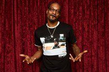 Snoop Dogg Criticizes Kanye West's Tweeting While Playing Drake: Watch