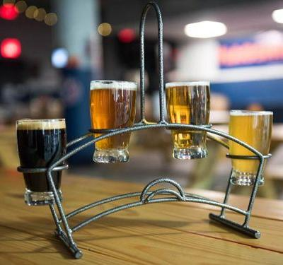 Group Touring NYC's - Craft Beer Scene Tips