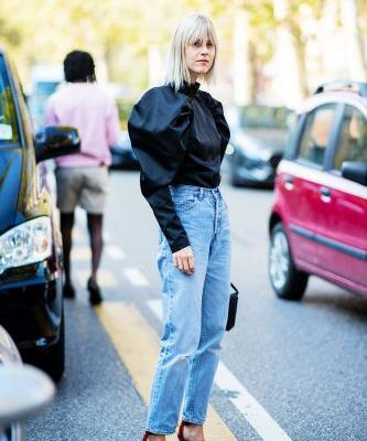 Sorry, Skinny Jeans-This Style Is Going to Be Our 1 in 2019