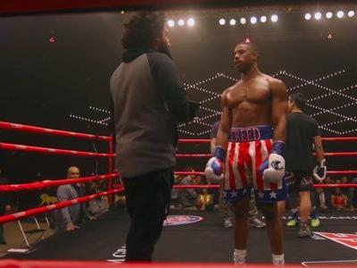 'Creed II' Director Steven Caple Jr. On Satisfying 'Rocky' and 'Creed' Fans Alike