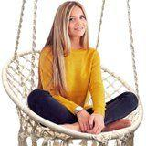 This Hammock Chair Is Going Viral on Amazon - See Why Customers Love It