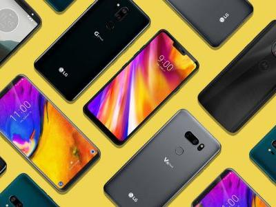 Project Fi adds Moto G6 today for $199, LG G7 ThinQ, LG V35 ThinQ next month