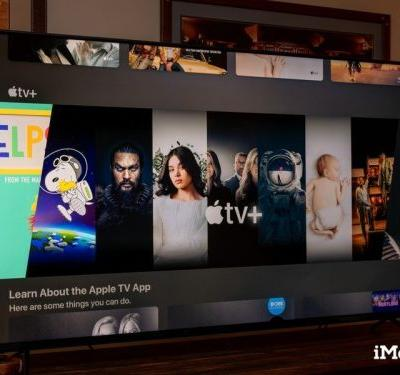 Apple TV+ snags former WB Pictures exec JP Richards as movie marketing boss