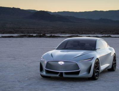 Follow the Current: Infiniti to Launch Its First EV in 2021