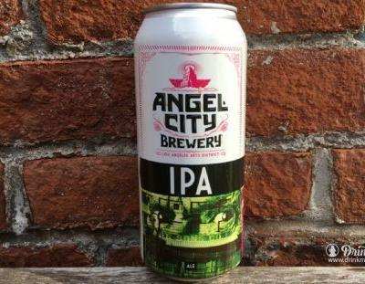Angel City Brewery Partners With Lyft To Launch Limited Edition IPA Cans