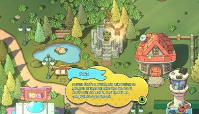 Wot I Think: The Swords Of Ditto