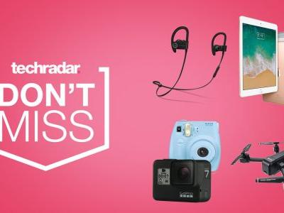 Walmart launches Valentine's Day sales: top tech gifts discounted now