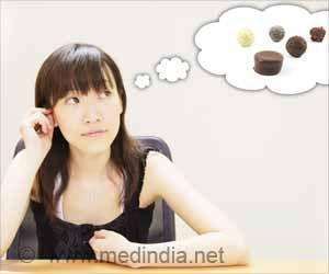 Food Cravings Can be Reduced: Study
