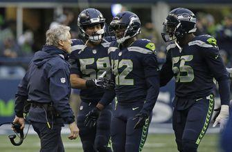 Seahawks get completely outclassed by Rams in 42-7 beating