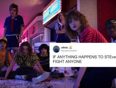These Tweets About The 'Stranger Things' Season 3 Trailer Will Get You Ready For Hawkins