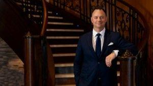 Christopher Jordan Appointed Director of Food and Beverage at Four Seasons Hotel Beirut