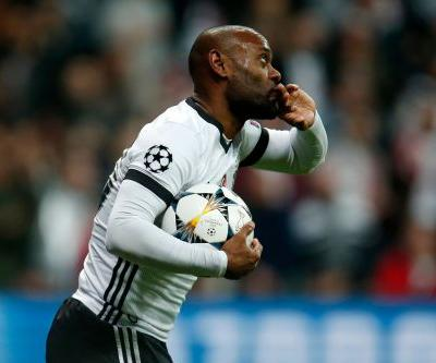 Bayern beats Besiktas 3-1 to reach Champions League quarters