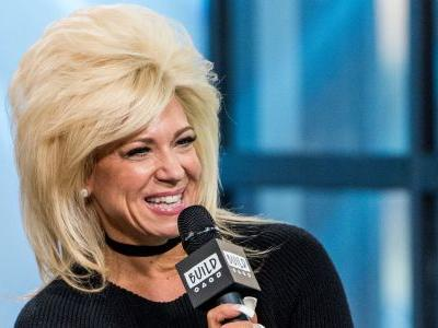 A Reading With the 'Long Island Medium' Will Cost You a Pretty Penny - but It's All for Charity!