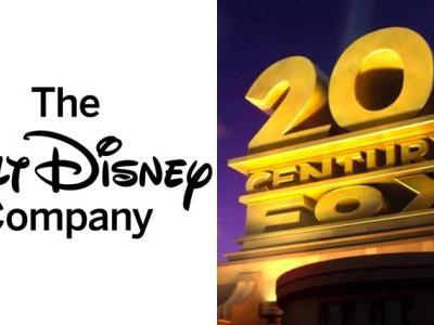 BREAKING: Disney Buys 20th Century Fox and 20th Century Fox Television