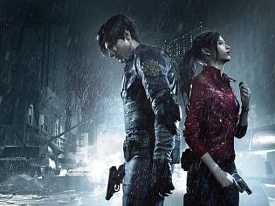 Resident Evil 2 Remake and How Capcom Found Its Way
