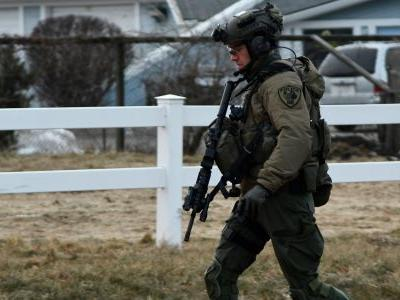 The suspected Aurora, Illinois gunman owned his weapon illegally