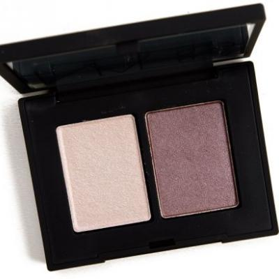 NARS Thessalonique Duo Eyeshadow Review & Swatches