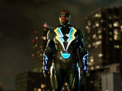 Guess Who's Back in Black Lightning Season 2 Extended Trailer