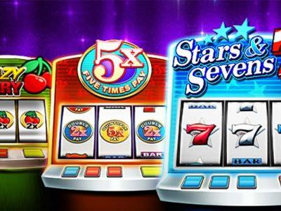 10 best slots games for Android