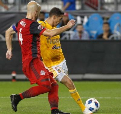 Tigres dominates Toronto FC in first ever Campeones Cup