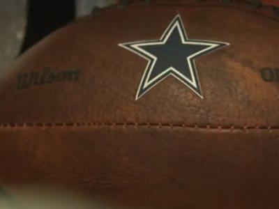 Football ticket agent saves 8-year-old's birthday
