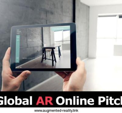 VCs hold contest for best augmented reality pitch