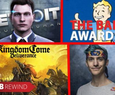 GamesBeat Decides: The Bad Awards