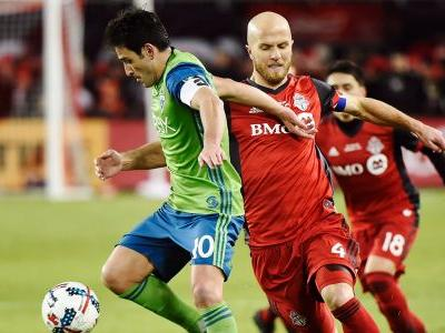 TFC's midfield delivers its best game of 2017 in MLS Cup final