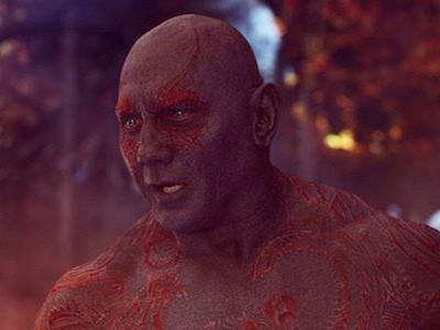 Avengers: Infinity War Could Have Given Thanos And Drax A Big Fight