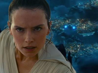 Rey's Parents May Be Hidden In The Star Wars 9 Trailer
