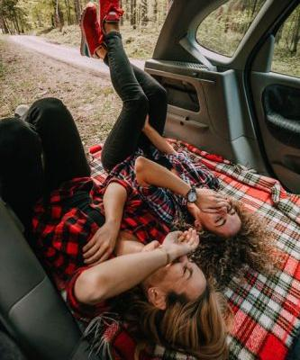 28 Summer Road Trip Instagram Captions That Sum Up Your Journey