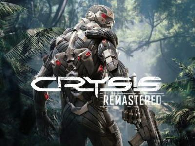 Crysis Remastered's lead dev talks ray tracing, and why it's OK if you can't play 'Can It Run Crysis?' mode
