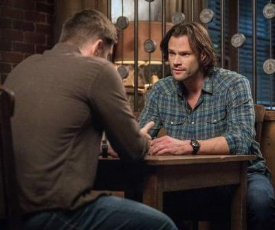 Supernatural Episode 13.20 Photos: Unfinished Business