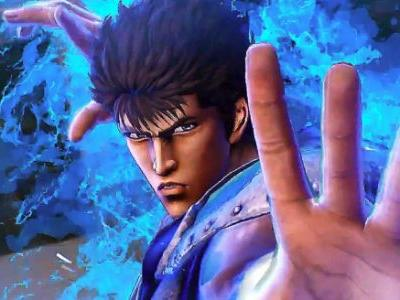 Is Fist of the North Star Making its Way to the West?