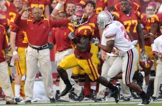 Former USC, Jets running back Joe McKnight murdered