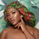 9 Silk Bonnets That Prove Protecting Your Hair at Night Can Also Look Cute