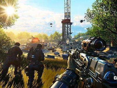 Call of Duty Black Ops 4 Review: Come Back for This One