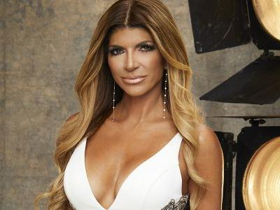 Teresa Giudice Underwent IVF Treatments to Try for a Baby Boy With Husband Joe!