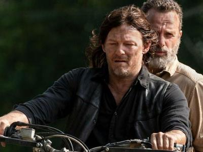 Walking Dead: Norman Reedus Says Daryl Needs Closure on Rick's Fate