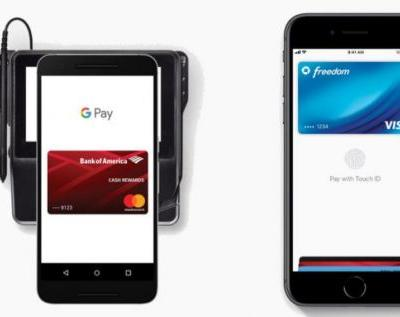 Apple Pay, Google Pay now accepted at 7-Eleven