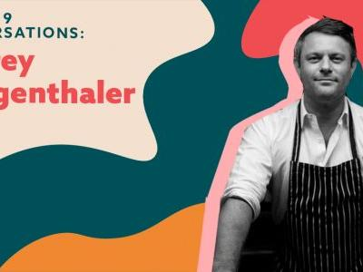 Covid-19 Conversations: Renowned Bartender Jeffrey Morgenthaler on Batching Cocktails and Staying Relevant