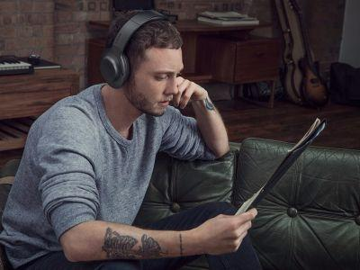 One of the best pairs of noise-cancelling Bluetooth headphones I've used is $150 off today